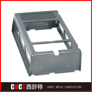 Hot Sale Aluminum Metal Stamping pictures & photos