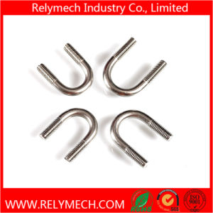 Stainless Steel U Bolt Hook Anchor Bolt pictures & photos
