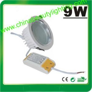 COB LED Downlight 9W LED Ceiling Light pictures & photos