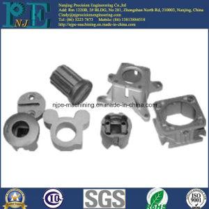 Good Equipment Custom Aluminum Casting Parts pictures & photos