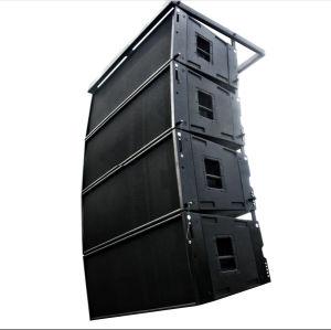 """Dual 12"""" High Power Line Array Speaker Line Array (LA-20) pictures & photos"""