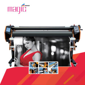 Single Side Hot Thermal Laminating Machine (MC-1700F1) pictures & photos