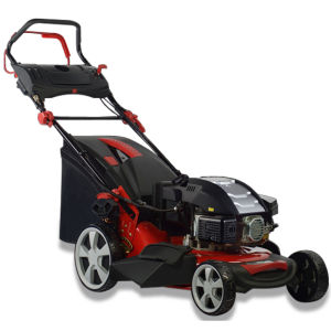 """20"""" Professional Self-Propelled Lawn Mower with Ce GS Certification pictures & photos"""
