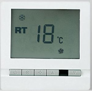 LCD Room Thermostat for Cold Room pictures & photos