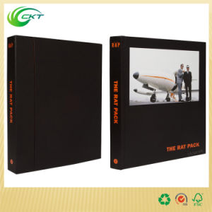 2016 Embossing Cheap Hardcover Photo Book Printing, Hardcover Book with Offset Printing pictures & photos