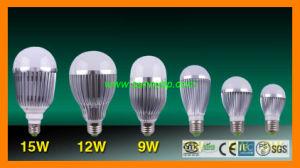 3W 5W 7W 9W 12W E27-GU10-B22-MR16 LED Bulb pictures & photos