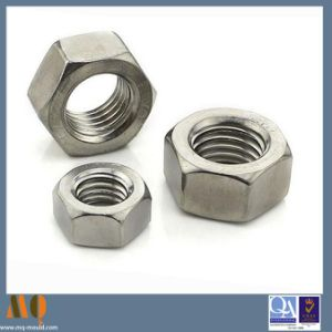Standard Stainless Steel Square Nut Sockets pictures & photos
