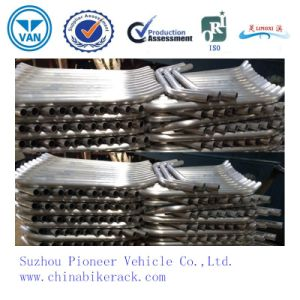 New Arrival Melt Processing Bending Tube Pipe Bending pictures & photos