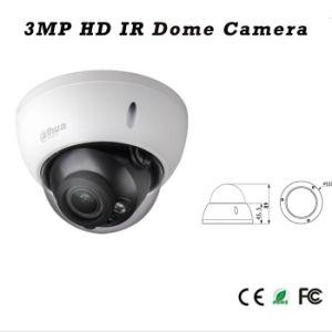 3MP Ik10 HD Network IR Dome IP Camera{Ipc-Hdbw2320r-Zs/Vfs} pictures & photos
