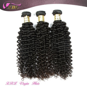 Grade 8A Kinky Curly Brazilian Wholesale Human Hair Distributors pictures & photos