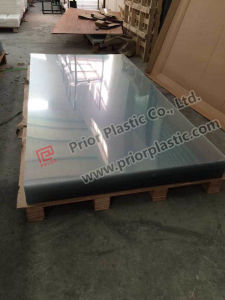 Anti-Static Acrylic Sheet with Wooden Pallet pictures & photos