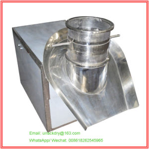 Rotary Granulator for Food pictures & photos
