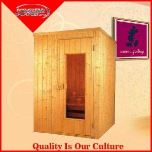 Luxury Home Sauna Room S-1212 with Sauna Stove pictures & photos