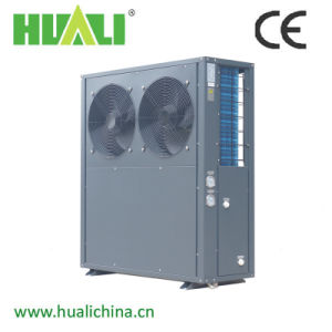 Air Source Heat Pump Portable Air Conditione* pictures & photos