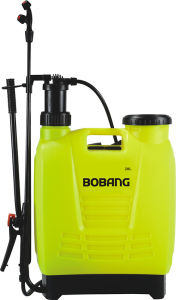 20L Backpack Hand Sprayer (BB-20L-2) pictures & photos