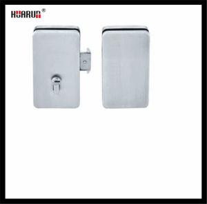 Stainless Steel Glass Door Lock HR-1130C/HR-1132 : pictures & photos