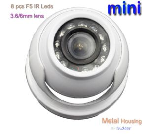 Metal Housing Mini CCTV Digital Video Camera pictures & photos
