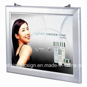 LED Light Box with Aluminum Frame pictures & photos