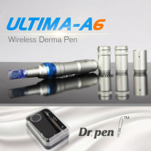 Rechargeable Electric Derma Pen Dr. Pen Ultima A6 Dermapen pictures & photos