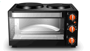 Hot Selling Hot Plate Hotplate Toaster Oven pictures & photos