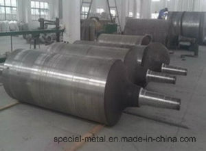 Centrifugal Casting Hearth Rolls for Continuous Annealing Line