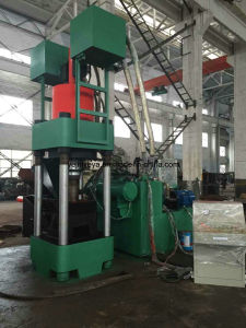 Metallic Pieces Briquetting Press Machine pictures & photos