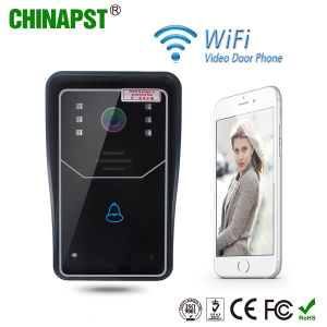 New Home Security 2.4G Wireless Video WiFi Doorbell (PST-WiFi001A) pictures & photos
