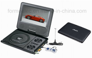 7 Inch Portable DVD Player Pdn758 pictures & photos