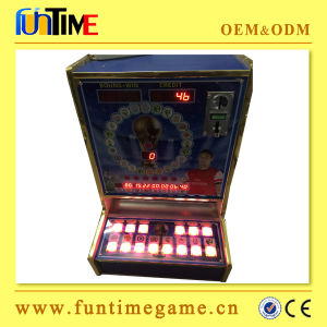 Arcade Gambling Slot Game Machine for Africa pictures & photos