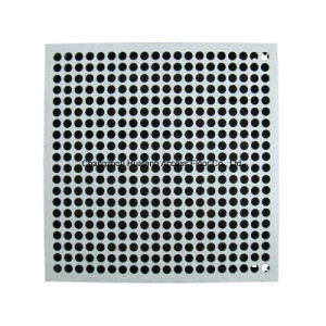 42% 600*600 Steel Perforated Floor pictures & photos