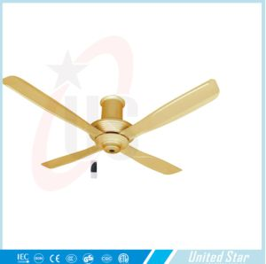 United Star 2015 52′′ Electric Cooling Ceiling Fan Uscf-121g pictures & photos
