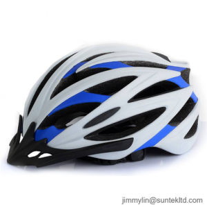 Protective PC Shell Bike Helmet with Ce Approved pictures & photos