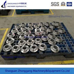 CNC Machining Part-Forging-Flange