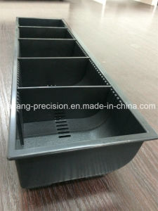 Coin Tray with 4 Compartments for Cash Drawer pictures & photos