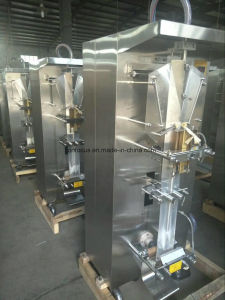 Juice Packing Machine Liquid Filling Machine Working Principle pictures & photos