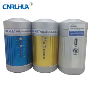 Low Cost Personal Air Purifier pictures & photos