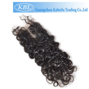 Brazilian 2.5*4 Lace Top Closure pictures & photos