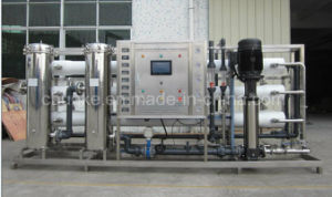 20t/H Industrial Reverse Osmosis Water Purifier Equipment pictures & photos