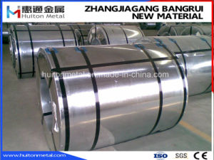 Hot Dipped Galvanized Steel Coil Galvanized Steel Sheet pictures & photos