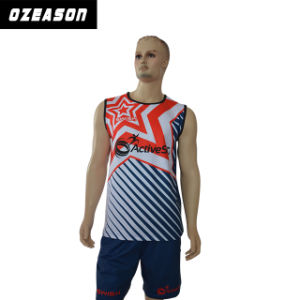 100% Polyester Custom Afl Jumper pictures & photos