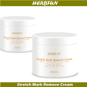 High Effective Scar Fading Cream for Sensitive Skin Care with Gentle Formula 100g (3.5oz) pictures & photos