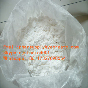Raw Anabolic Steroids 1- Testosterone Cyp Dihydroboldenone Cypionate pictures & photos