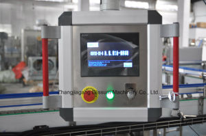 Stable 1000-25000bph Mineral Water Filling Machine pictures & photos
