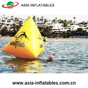 Popular Floating Inflatable Buoy for Water Sport, Inflatable Floating Buoy pictures & photos