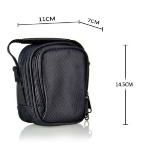 Factory Carton Nylon Digital Camera Bag pictures & photos