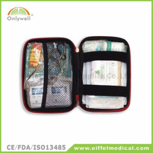 Medical Promotion Emergency EVA First Aid Box pictures & photos