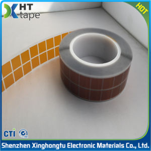 0.15mm Thickness High Temperature Insulation Tape Polyimide Tape pictures & photos