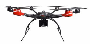 Three Dimensional Air Spy for Anti Terrorism, Multi Rotor Drones 65 Minutes Long Flight Time pictures & photos