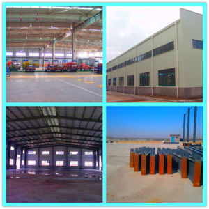 Low Cost Steel Construction Storage and Warehouse pictures & photos
