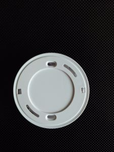 Smoke Alarm with Hush Function pictures & photos